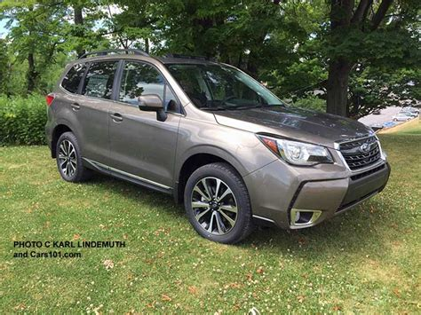 subaru forester 2017 colors 2017 subaru forester research webpage