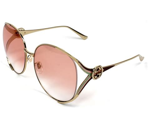 Kacamata Sunglass Swarovski 005 Fullset gucci sunglasses gg 0225 s 005 gold visio net