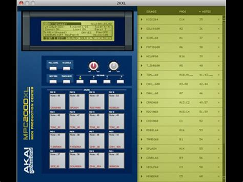 download tutorial drum pads image gallery mpc 2000 software