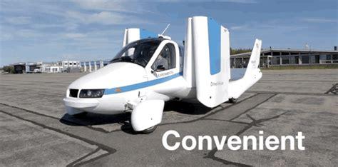 automobili volanti l era delle macchine volanti si avvicina tecnologie