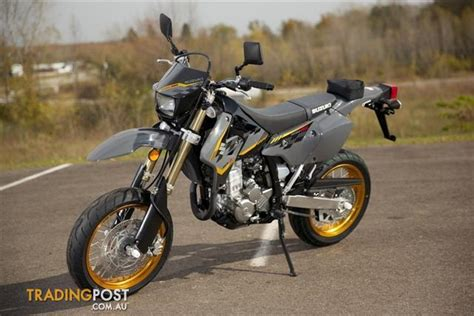 Suzuki Drz 400 Sm For Sale 2016 Suzuki Dr Z400 Sm 400cc L2 Enduro For Sale In Niddrie
