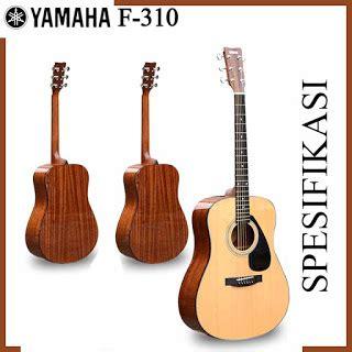 Harga Gitar Yamaha F310 Warna Hitam review harga dan spesifikasi gitar yamaha f310 terbaru