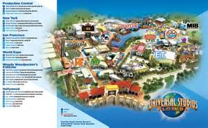 map of universal studios in florida orlando universal studios florida map
