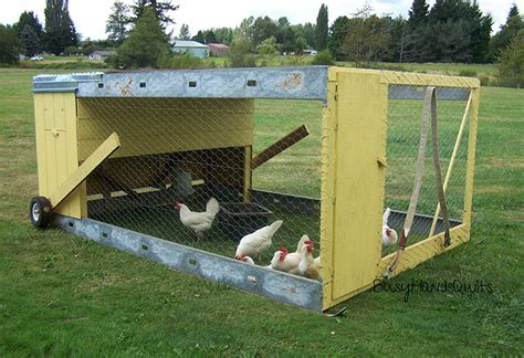 Backyard Plans by Chicken Tractor 101 What It Is Amp The Basics Of Building