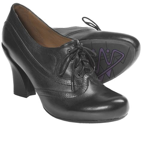 oxford shoes with heel earthies forteena oxford heel shoes for save 39