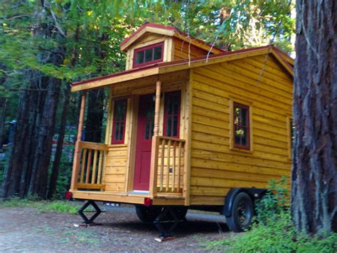 tiny house vacation rentals tiny house rentals for your mini vacation cnncom tiny seattle home makes best of