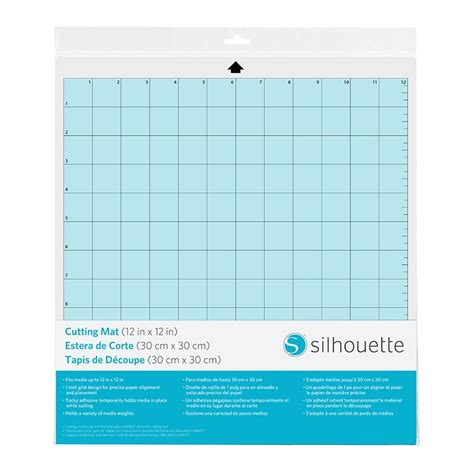 Silhouette Mats by Silhouette Cameo Cutting Mat Graphtec Gb
