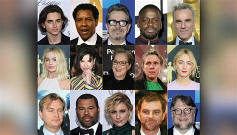 oscars fun facts about nominated films fun facts about 2018 oscars nominations entertainment