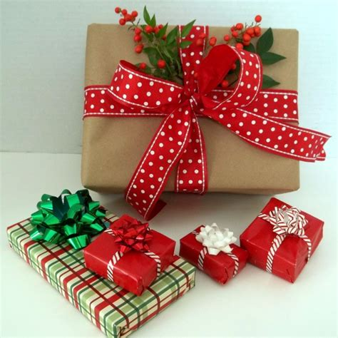 best way to wrap a gift christmas gift wrap ideas best home design ideas