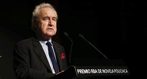 pecado premio novela polic benjamin black gana el rba de novela negra cultura el pa 205 s