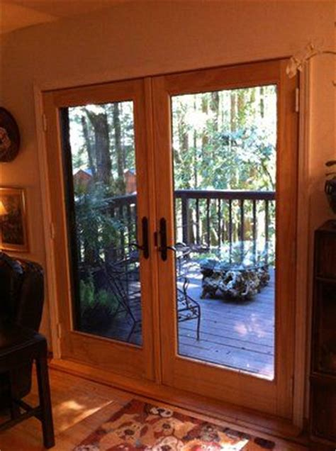 French Patio Windows System And Patio On Pinterest Patio Door Systems