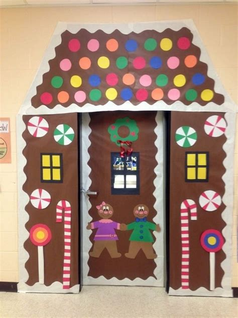 christmas school decoration school door decorations psoriasisguru