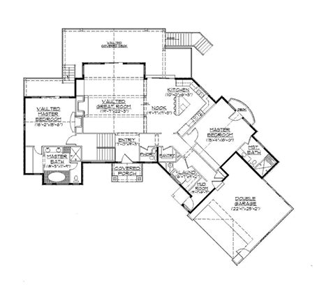 rambler house plans with basements print this floor plan