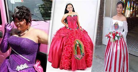 fotos de vestidos de novia horribles los 20 vestidos m 225 s horribles de xv a 241 os la 5 se suicido