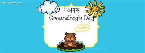 groundhog day happy day happy groundhog day feb 2 best festivals of year fb