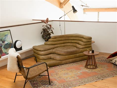 up and coming interior designers at home with sally breer la s coolest up and coming interior designer sight unseen