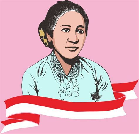 biography of ra kartini 17 best images about april 21 kartini day on pinterest