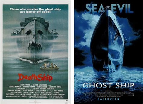 film ghost boat ghost ship movie poster www pixshark com images