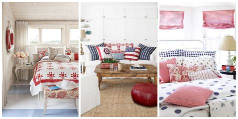 red and blue home decor trend decoration country home paint color ideas doors for