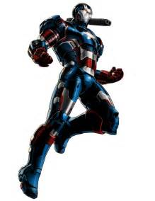 How To Draw Bucky Barnes Marvel Avengers Alliance War Machine Iron Patr By