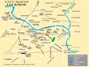 Lucknow India Map by Lucknow India Map Related Keywords Amp Suggestions Lucknow