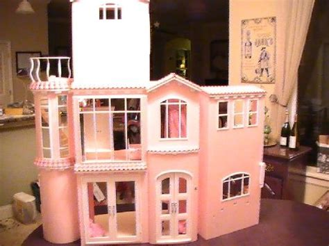 used barbie doll houses for sale 25 best ideas about barbie dream house sale on pinterest