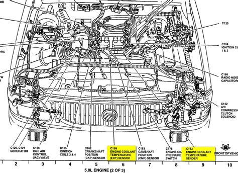 2004 Mercury Mountaineer Parts Diagram