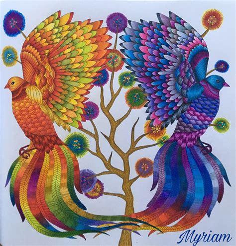 visit  post   millie marotta coloring book
