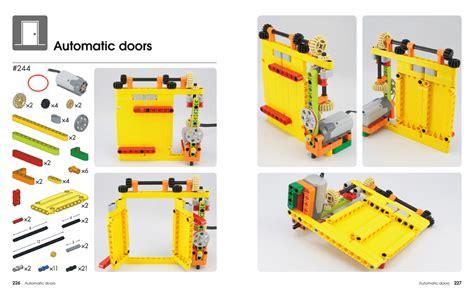 tutorial lego power functions lego power functions idea book vol 1 no starch press