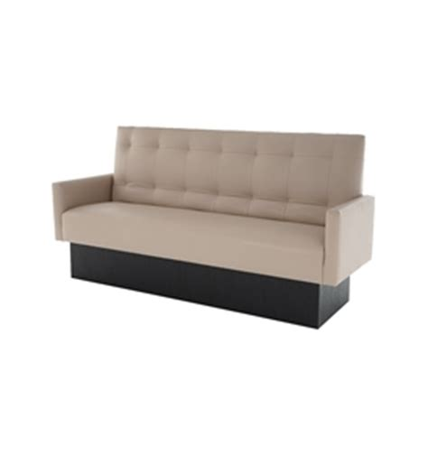Banquette Sofa by Banquet Seating Banquette Seats The Sofa Chair Company
