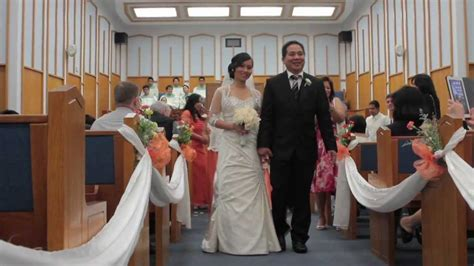 Wedding Ceremony Definition Of Marriage by Elaine Rolly Wedding Ceremony At Church Of