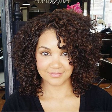 Hairstyles For School 2017 Curly Hair by Curly Bob Hairstyles For Autumn Winter Hair