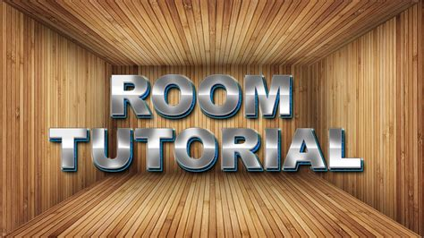 create a room beginner photomanipulation 5 creating rooms in
