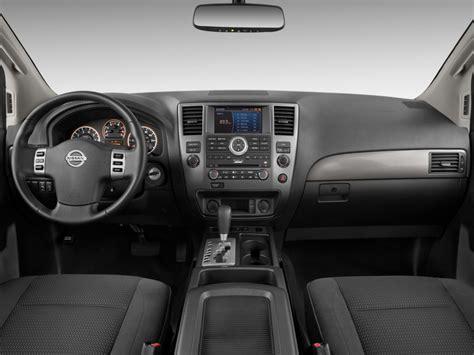 2010 Nissan Armada Interior by 2010 Nissan Armada 2wd 4 Door Se Dashboard