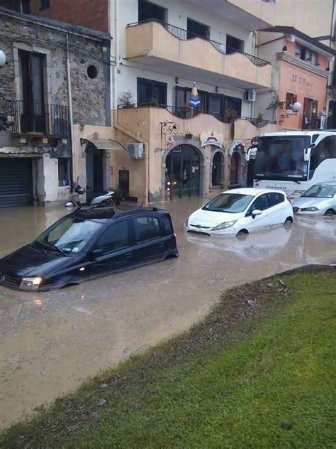 meteo giardini naxos oggi giardini naxos 232 gi 224 in ginocchio situazione allarmante