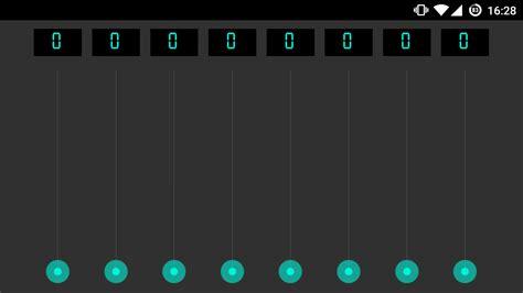 midi controller apk midi mixer android apps on play