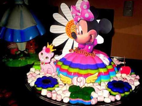 moldes para hacer gelatinas infantiles gelatinas de princesas youtube