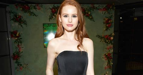 madelaine petsch pop up shop quot riverdale quot star medeline petsch drinks up to 27 cups of