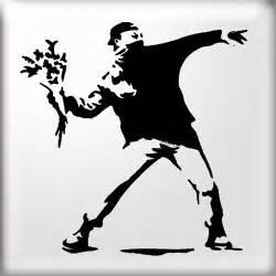 Banksy Stencil Templates by 7 Best Images Of Banksy Stencils Printable Banksy Rat