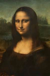 Mona The Mona Lisa S Twin Painting Discovered Npr