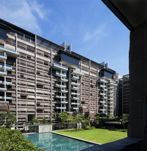 Apartment S Park Singapore Gallery Of Goodwood Residence Woha 8