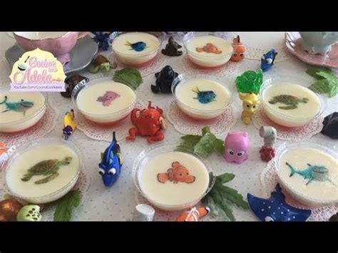 moldes para hacer gelatinas infantiles como hacer una gelatina para fiestas infantiles youtube