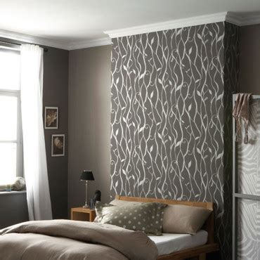 castorama peinture chambre papierpeint9 castorama papier peint chambre