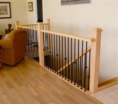 home interior railings 2018 деревянные перила для лестниц