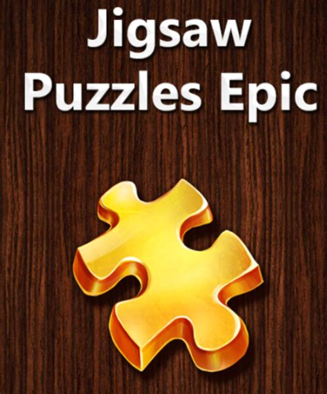 jigsaw puzzles epic game giant bomb