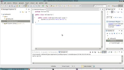 ubuntu manual eclipse install 0x16 setting up eclipse and netbeans ide on ubuntu 12 04