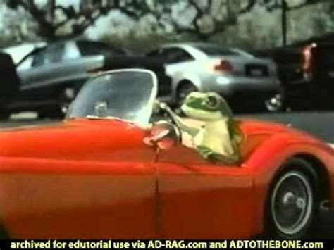 Commercial Driving Car by Geico Gecko Driving Car