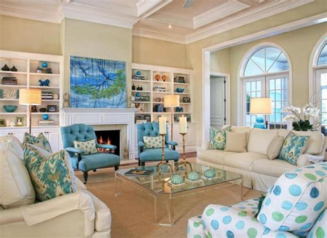 Wonderful Coastal Living Furniture Decorating Ideas Coastal Style Living Room Furniture