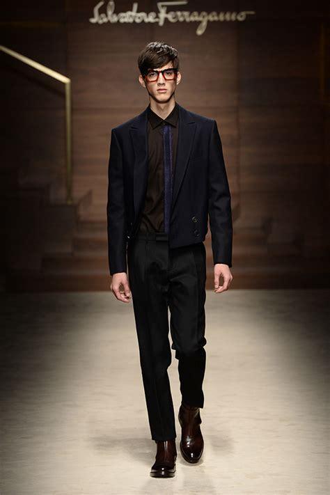 Imagenes Moda Invierno 2015 Hombre | salvatore ferragamo la colecci 243 n de moda hombre para el
