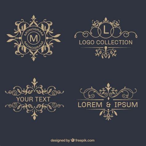 free elegant logo design logo vectors photos and psd files free download